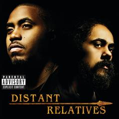 """Nas & Damian Marley Dropped Jewels On """"Patience"""""""