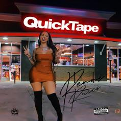 """Renni Rucci Does A Whole Lot Of Flexing On """"The QuickTape"""""""