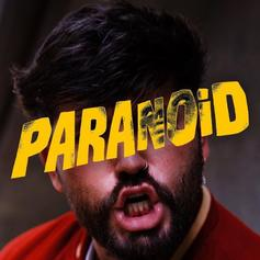 "GASHI Brings Some Funky 80s Vibes On ""Paranoid"""