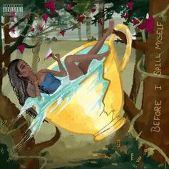"""TeaMarrr Drops Off New Project """"Before I Spill Myself"""" EP"""
