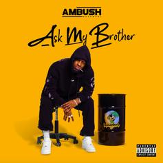 """UK's Ambush Buzzworl Taps Giggs & More For """"Ask My Brother"""""""