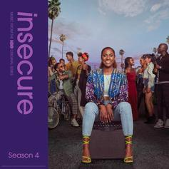 "HBO Releases ""Insecure"" Season 4 Soundtrack Ft. Rico Nasty, Jidenna, & More"