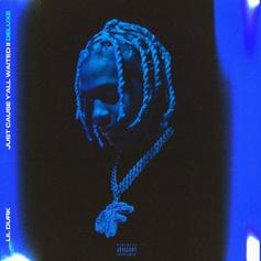 """Lil Durk Delivers """"Just Cause Y'all Waited 2 (Deluxe)"""" With 7 Additional Tracks"""