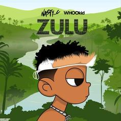 "Nasty C Links With DJ Whoo Kid For ""Zulu"" Mixtape"