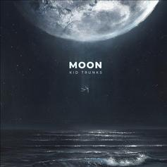 """Kid Trunks Voices His Struggle On Debut Album """"Moon"""" With Noah Cyrus, Travis Barker, & More"""