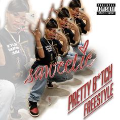 "Saweetie Returns With Her ""Pretty Bitch Freestyle"""