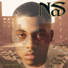 "Nas & Dr. Dre Linked East & West On ""Nas Is Coming"""