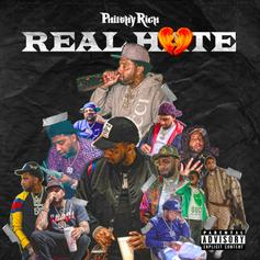 """Philthy Rich Taps Jim Jones, Jackboy & More For """"Real Hate"""""""