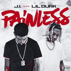 "J.I The Prince Of N.Y And Lil Durk Link Up For ""Painless"""