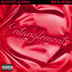 "August Alsina & Rick Ross Deliver A Tribute To ""Entanglements"""
