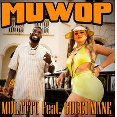 "Mulatto Taps Gucci Mane For ""Muwop"" Where She Puts A Twist On His Classic"