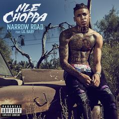 """NLE Choppa Enlists Lil Baby For Brand New Track """"Narrow Road"""""""