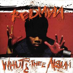 "Redman's Debut Album Turns 28 & It's Still ""Time 4 Sum Aksion"""