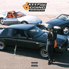 """Larry June & Harry Fraud Take Dom Kennedy & Curren$y Along For A """"Sunday Morning Drive"""""""