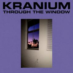 """Kranium Is Back With """"Through The Window"""""""