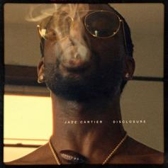"""Jazz Cartier Resurfaces With New Single """"Disclosure"""""""