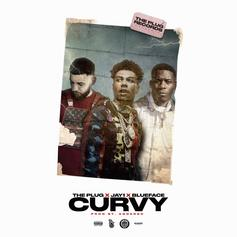 "The Plug & JAY1 Enlist Blueface For International Collaboration ""Curvy"""