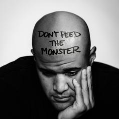 """Homeboy Sandman Releases New Project """"Don't Feed The Monster"""""""