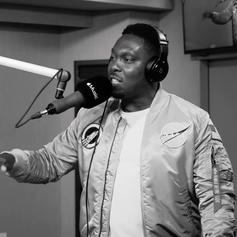 """Dizzee Rascal Goes Hard On """"Fire In The Booth Freestyle"""""""