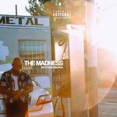 "Caleborate Comes Through With ""The Madness"" Ft. Tone Sinatra"
