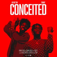 "LBS Kee'vin & 2KBABY Are Up Now On ""Conceited"""