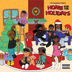"""LVRN Label Releases """"Home For The Holidays"""" With 6LACK, Summer Walker, & More"""