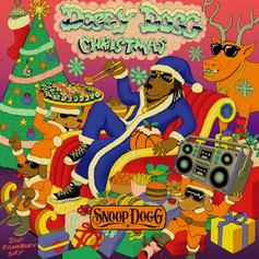 """Snoop Dogg Brings G-Funk To The Holidays With """"Doggy Dogg Christmas"""""""