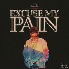 """J.I. Channels Tony Montana On Brutally Honest """"Excuse My Pain"""""""