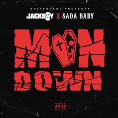"Jackboy & Sada Baby Have Undeniable Energy On ""Man Down"""
