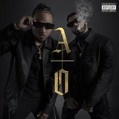 """Anuel AA & Ozuna Drop Their Full-Length Joint Project """"Los Dioses"""""""