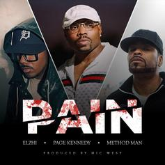 """Page Kennedy, Method Man & Elzhi Bring The """"Pain"""""""