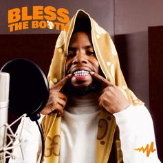 LBS Kee'vin Blesses The Booth In New Audiomack Freestyle