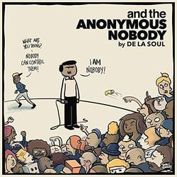 And The Anonymous Nobody (Instrumentals) [Album Stream]