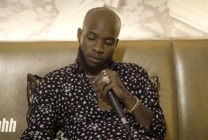 Tory Lanez Reveals His Son Was Born On The Day Of His Arrest