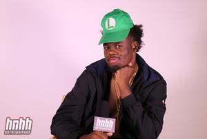 """Ugly God """"The Booty Tape"""" (Review)"""