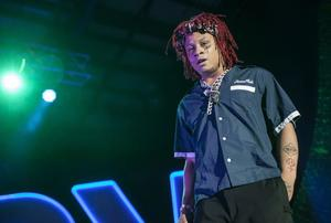 Trippie Redd Reveals That New Project Will Be Dual-Sided