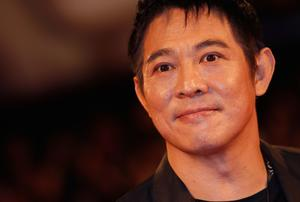 """Jet Li """"All Well And Good"""" Despite Viral Photo Of Actor Looking Frail & Ill"""