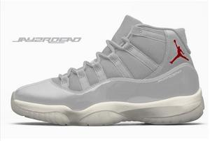 Two New Air Jordan 11s Releasing This Fall
