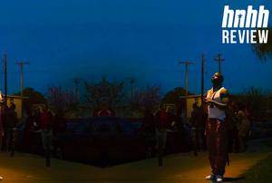 """Jay Rock's """"Redemption"""" (Review)"""