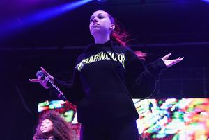 "Bhad Bhabie Is Here To Stay: ""15"" & Forgiving Trippie Redd"
