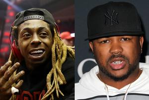 Lil Wayne & The Dream Are Absent Baby Daddies: Nivea Reveals Her Personal Struggles