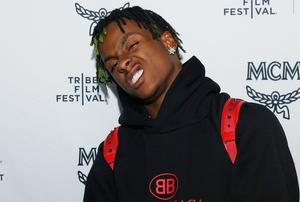 "Rich The Kid Says He Completed ""The Album Of The Century"""
