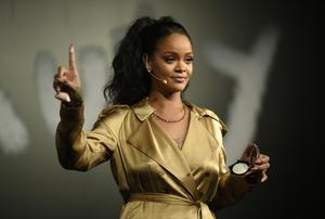 Rihanna Declares She Doesn't Want Her Music Played At Trump Rallies