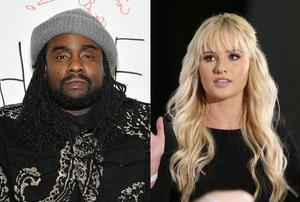 """Wale Dubs Tomi Lahren A """"Real Life Scooby Doo Villain"""""""