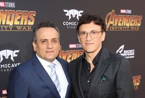 """""""Avengers 4"""" Directors Explain The Complicated Filming Timeline Of The Series"""
