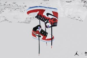 "Spider-Verse x Air Jordan 1 ""Origin Story"" Releasing Today: Purchase Links"