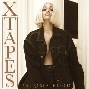 "Paloma Ford Releases Sultry Sophomore Project ""X Tapes"" Featuring Rick Ross"