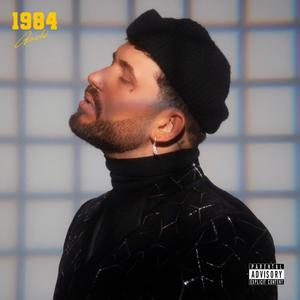 "GASHI Comes Through With Ambitious Conceptual Album ""1984"""