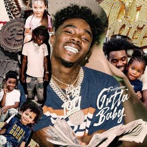 "Foogiano Drops New Album ""Gutta Baby"" Featuring DaBaby, Lil Baby, Gucci Mane, & More"