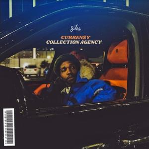 "Curren$y Shares His First Project Of 2021, ""Collection Agency"" Ft. Larry June, Harry Fraud, & More"